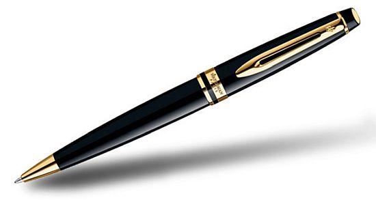 Шариковая ручка Ватерман Эксперт