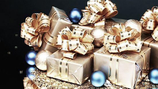 подарки к новому году Waterman