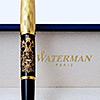 Герб России на корпусе ручки