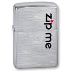 Зажигалка Zippo 200 Zip Me