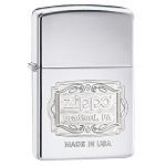 Зажигалка Zippo 29521 High Polish Chrome