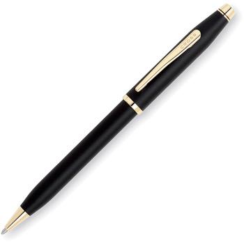 Шариковая ручка Cross Century II Classic Black (2502WG)