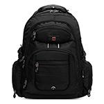 Рюкзак Swisswin SW9801 черный (для нотбука 15