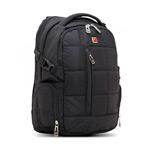 Рюкзак Swisswin ET8003 черный