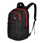 Рюкзак Swisswin SWD0005 black/red