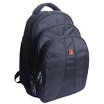 Рюкзак Swisswin RU-07 черный