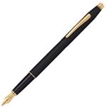 Перьевая ручка Cross Century Classic Black AT0086-110MF