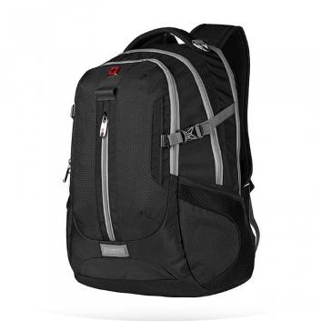 Рюкзак Swisswin SWE7006 black