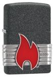 Зажигалка Zippo 29663 Iron Stone
