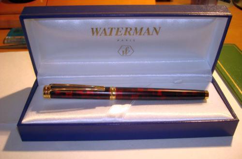Ручка Waterman Harmonie